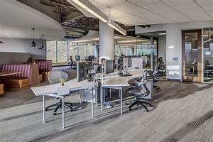 SuccessFactors' San Francisco Headquarters / IA Interior ...