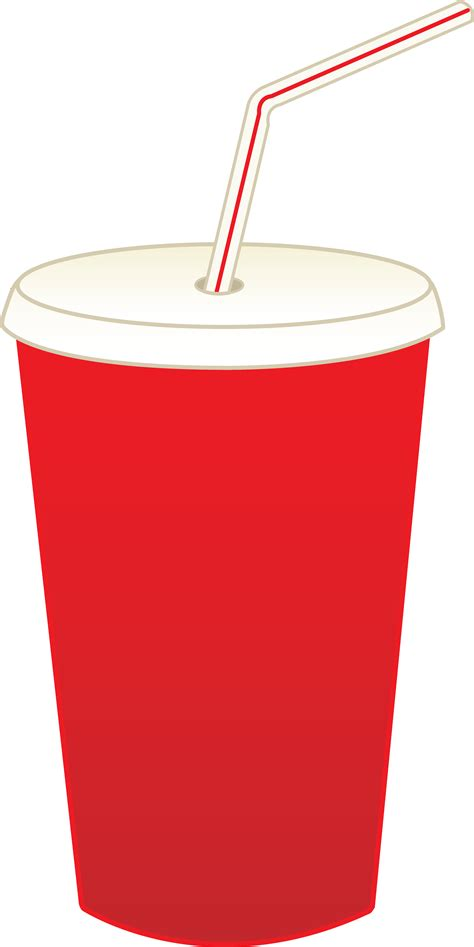 Drinks Clipart Soft Drink Pics Cliparts Co