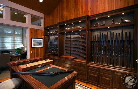 pin  gun room