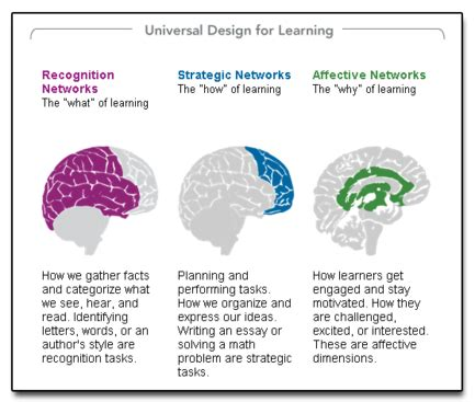 universal design for learning how to solutions 3 universal design for learning