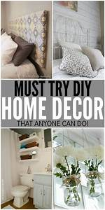 Diy, Home, Decor, Ideas, That, Anyone, Can, Do