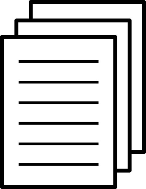 documents clipart document clip at clker vector clip