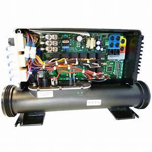 Boitier  U00e9lectronique R U00e9chauffeur Sp800