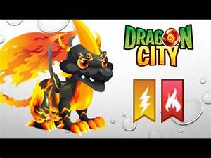 Dragon City - Getting Hot Metal Dragon 100% (No Hack ...