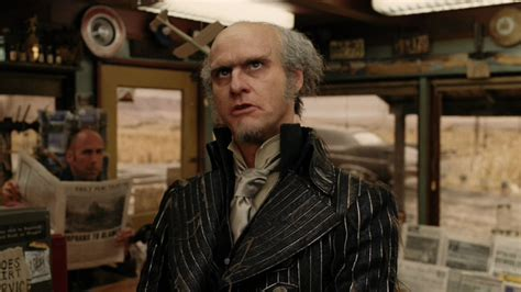 A Series Of Unfortunate Events [2004]  A Series Of