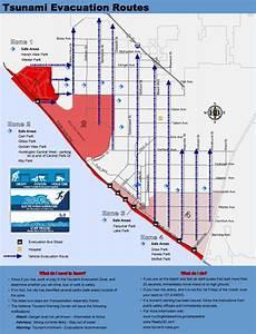 Tsunami Information  U2013 Seabridge