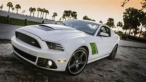 Ecran Video Voiture : fond d 39 ecran gratuit voiture mustang ~ Farleysfitness.com Idées de Décoration