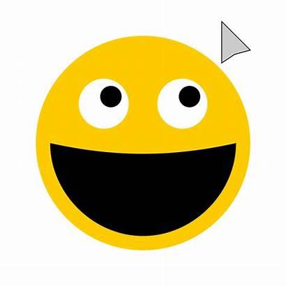 Smile Clip Clipart Smiley Svg Cursor Smiles