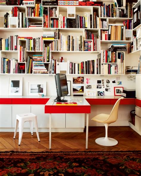 bibliotheque bureau dose of inspiration 23 office office office