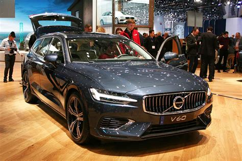 Volvo Pulls Out Of Geneva Motor Show 2019