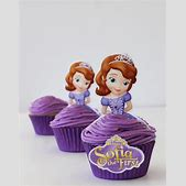 Sofia the First...
