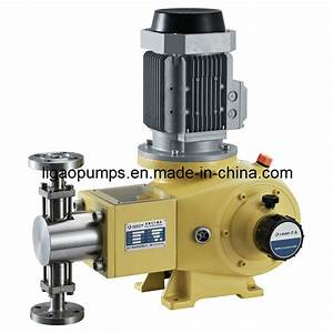 China Electric Piston Pump  J-zr