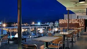 Restaurants With Outdoor Dining On Long Island