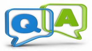 Question Answer Archive Part  U2013 I