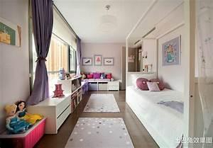 Schmales Kinderzimmer Einrichten :  ~ Lizthompson.info Haus und Dekorationen