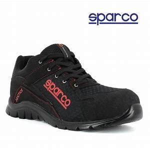 Chaussure De Securite Femme Legere : chaussure securite ultra legere sparco practice 80 80 ~ Nature-et-papiers.com Idées de Décoration
