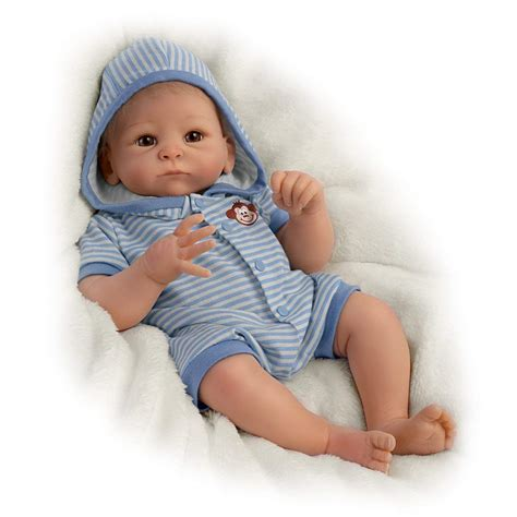 Benjamin So Truly Real® Lifelike & Realistic Weighted