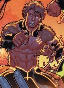 Image - Beast Boy - New 52.jpg - Batman Wiki