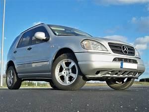 Bmw Ou Mercedes : troc echange mercedes benz 4x4 ml ethanol vs audi bmw sur france ~ Medecine-chirurgie-esthetiques.com Avis de Voitures