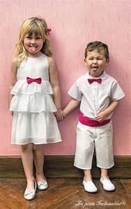Tenue Mariage Bébé Garçon : tenue ceremonie enfant ~ Teatrodelosmanantiales.com Idées de Décoration