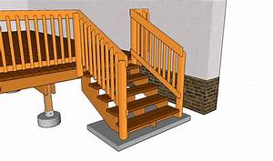 Outdoor, Stair, Railing, U2013, Staircase, Design