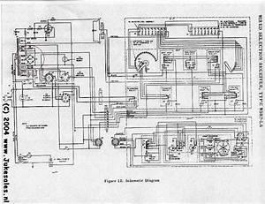 Seeburg Hf100r Jukebox Restoration