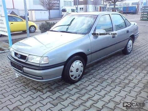 opel vectra 1995 1995 opel vectra cd diamant auto original 54000 km