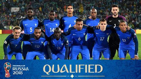 FRANCE - FIFA.com