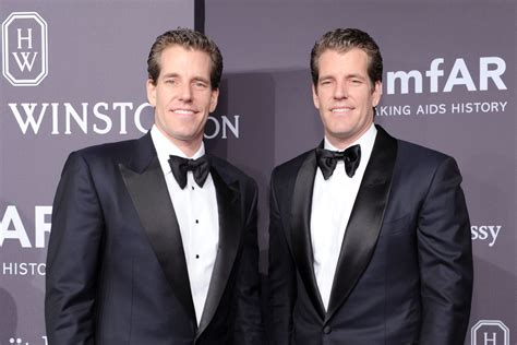 The wbxl includes the winklevoss blended bitcoin index (wbbi) and the winklevoss. The Winklevoss twins are now Bitcoin billionaires - The Verge