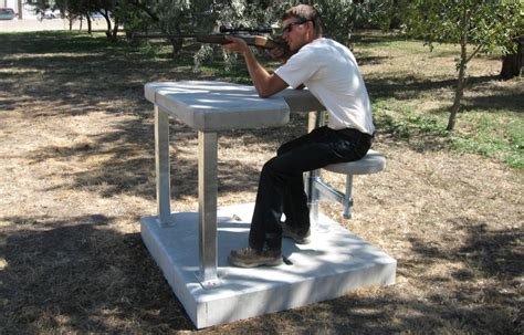 replacement shooting bench