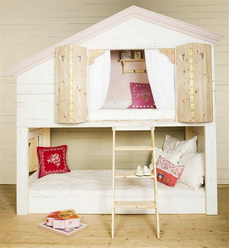 house bunk bed 10 brilliant bunk beds tinyme
