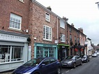 Knutsford - Things to Do | AboutBritain.com