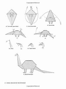 Animal Origami For The Enthusiast Step By Step Instructions In Over 900 Diagrams 25 Original Models Dover Origami Papercraft