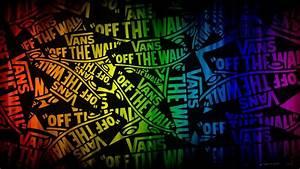 Vans, Logo, Wallpaper, U00b7, U2460, Wallpapertag