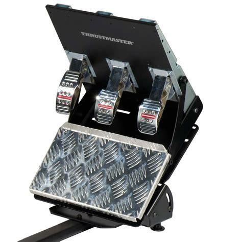 siege pour jeux playseats t500rs pedal plate autres accessoires jeu