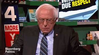 Bernie Sanders forced to apologize for reports of sexism in his 2016 campaign that are mysteriously just being reported now that the 2020 campaign has begun…
