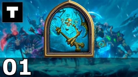 hearthstone beginner decks frozen throne hearthstone frozen throne adventure how to beat lord