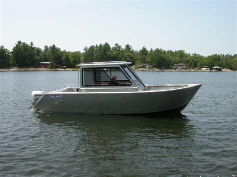 Custom Aluminum Jon Boat Builders by Boat Builder