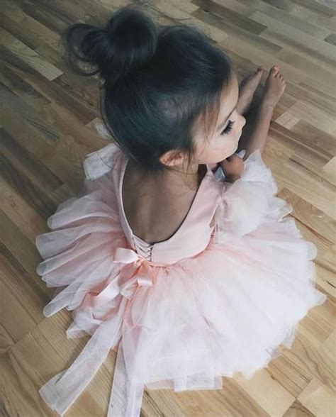 frisur ballett kinder friseur