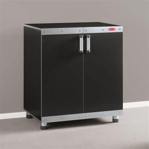 amazon garage storage cabinets amazon com rubbermaid garage storage system base cabinet