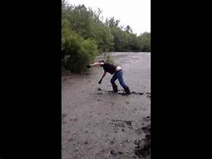 boy falling in mud | Doovi