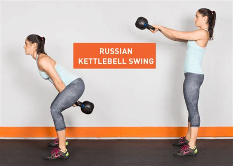 kettlebell workout exercises core fitness legs chest shoulders glutes right kick ass