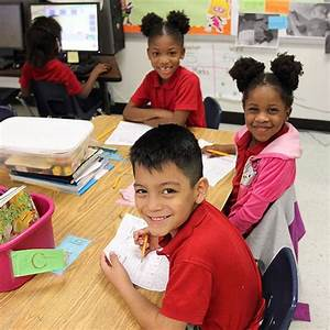 DISD Trustee Foreman: Early Learning Key to Student ...