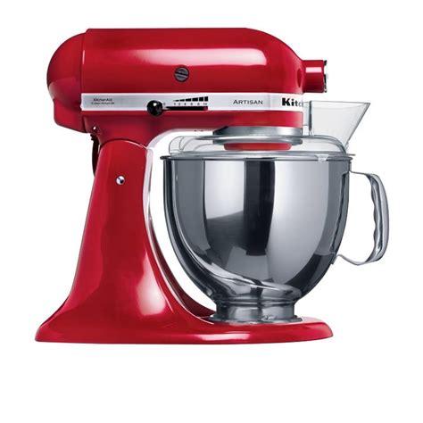 kitchenaid mixer ksm empire red  sale