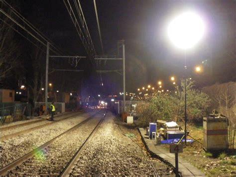 eclairage portable eclairage portable maintenance ferroviaire eclairage
