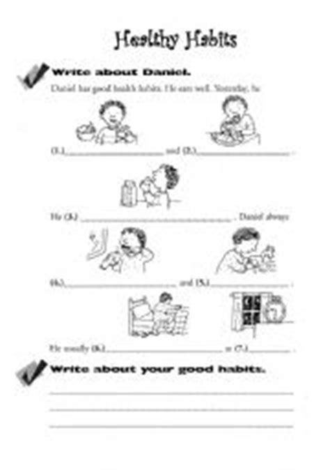 best of positive habits worksheet habits worksheets habits worksheets and