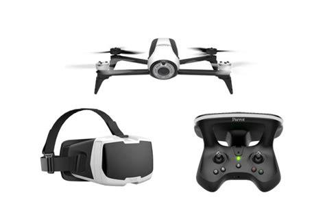 parrot bebop  drone fpv pack  skycontroller   parrot cockpitglasses deals  coupons