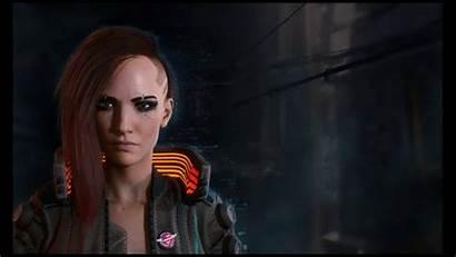 Cyberpunk 2077 Female Steam Steamcommunity Character Workshop