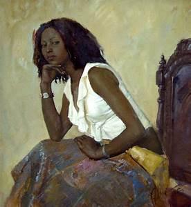 Black Women Art! — manufactoriel: by Tesfay Atchbekha ...