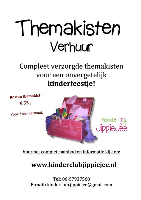 Sitemap  De Website Van Kinderclubjippiejee
